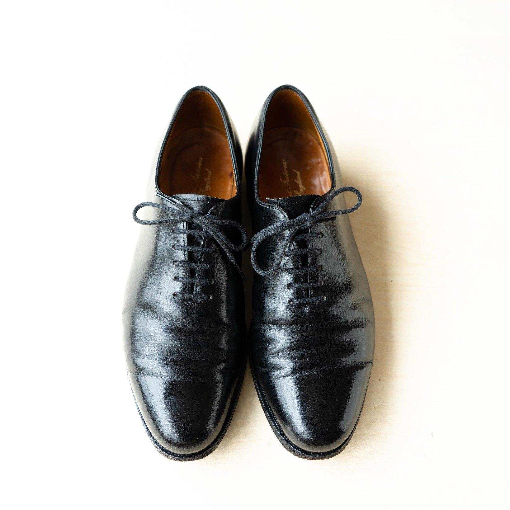 ブランド名:LLOYD FOOTWEAR スタイル:ホールカットプレーントウ  ペットネーム:NEWBURY