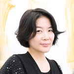蜷川敦子(ATSUKO NINAGAWA)_image