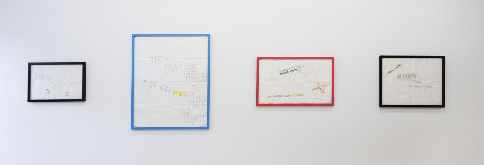 TARO NASU那須太郎は話す「60年代のコンセプチュアル・アートを抜きに、現代美術を本当に理解できるのか疑問なのです」_image