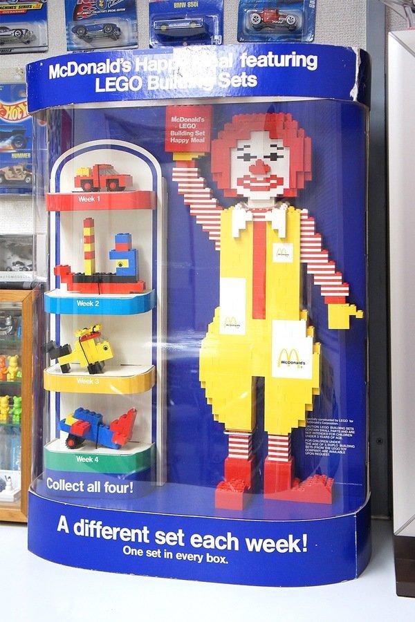 LEGO PART STICKER SET FOR 8759