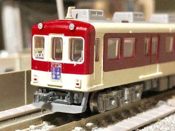 伊賀鉄道特注品 鉄道コレクション 伊賀鉄道 860系 - 鉄道模型 | MUUSEO