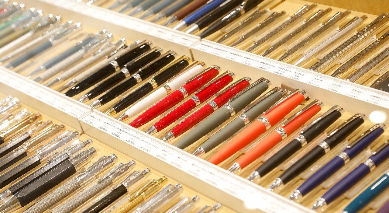万年筆って、そんなに面白いの? 万年筆ビギナー、人生初の一本を選ぶ【前編】_image