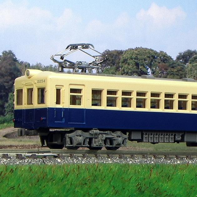 近鉄 2250系 2254~2255F - 鉄道模型 | MUUSEO