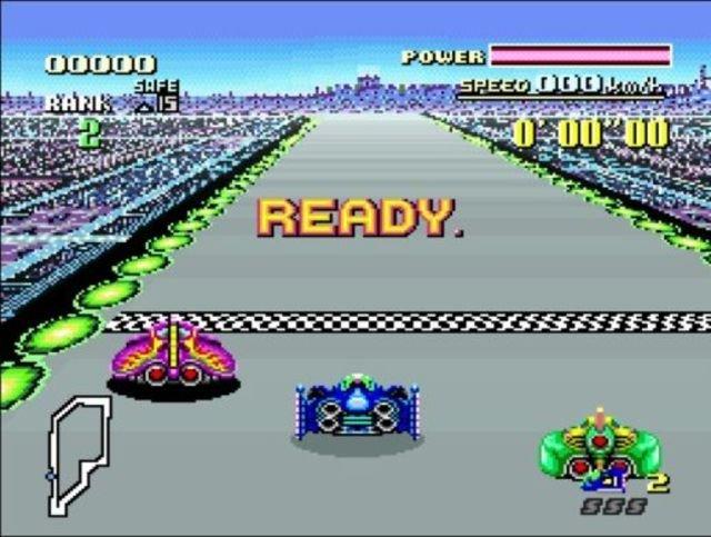 (C)1990 Nintendo