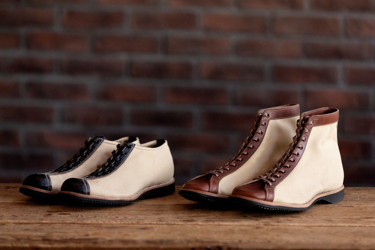 松浦さんはこの靴でお店から江ノ島迄まで歩き通し性能を確かめた!