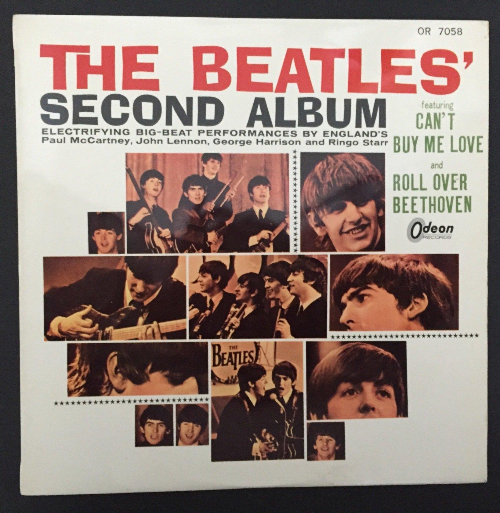 レコード番号 OR-7058