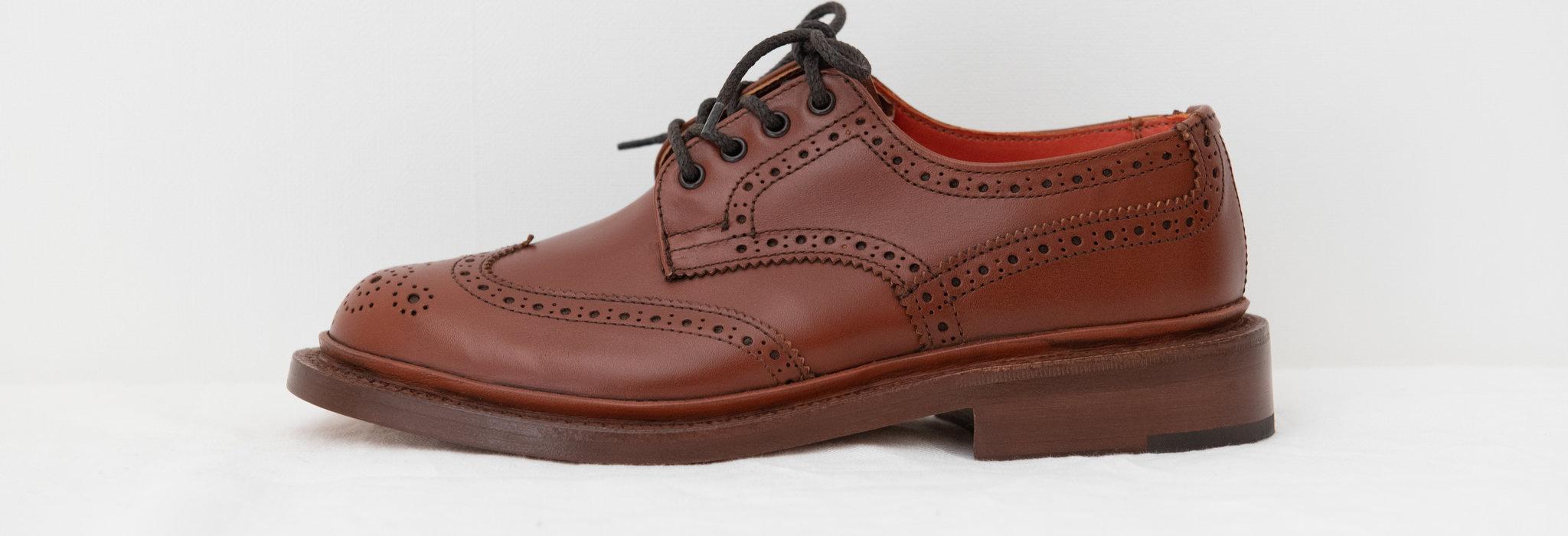 女性のライフスタイルを広げて深める「おじ靴」のススメ 第3回 デザインをより深く理解するためのおじ靴ディテール用語_image