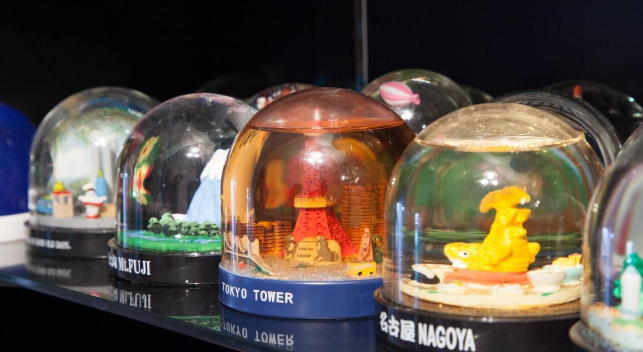 3000個のスノードームを所有するコレクターが語る、わずか10cmの「世界」に没頭する楽しさとは?_image