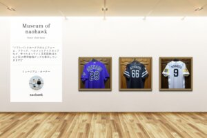 Museum screenshot user 8401 cfe70e07 3305 4c0d 8ce3 a3f48a1e33a4