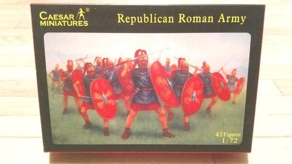 共和制 ローマ