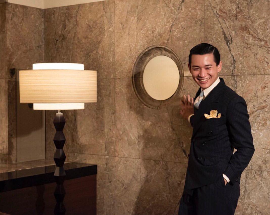 紳士服の黄金期到来。30s Styleが紳士を魅了する理由   MUUSEO SQUARE
