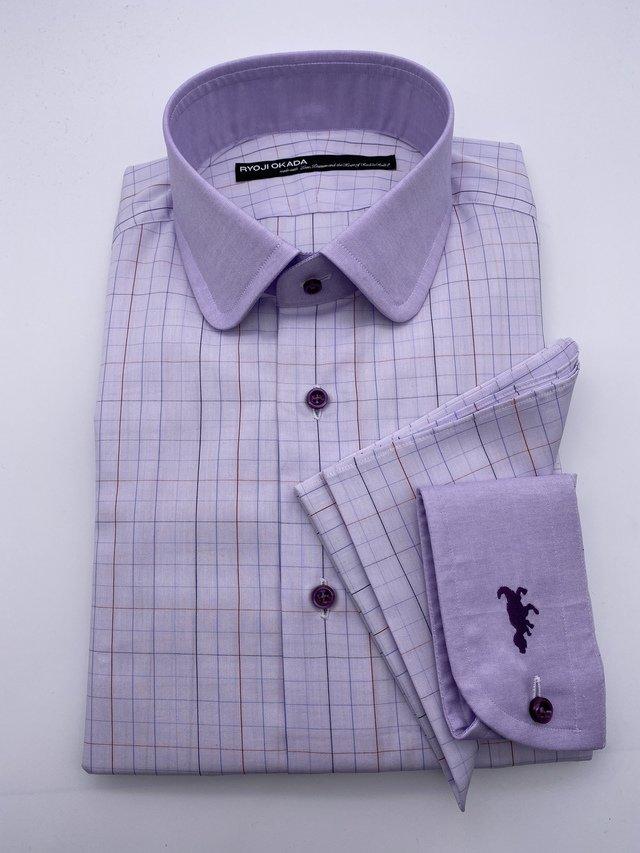 オーダーシャツ×2枚=¥16,000+tax~キャンペーン