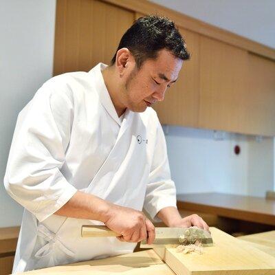 1人のお客さんに対し8本の包丁を使い分ける料理人・橋本幹造さんが信頼する「有次」の包丁たち_image