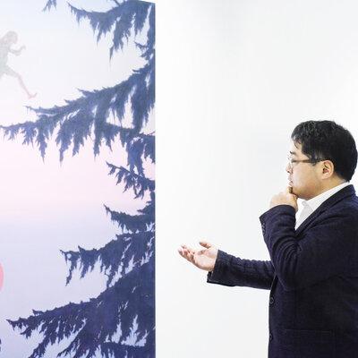 スター作家を生むギャラリスト。小山登美夫さんの世界の見方、ローカルでの振る舞い方_image