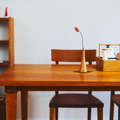 無垢の木のオーダー家具ができるまで —アオゾラカグシキ會社—_image