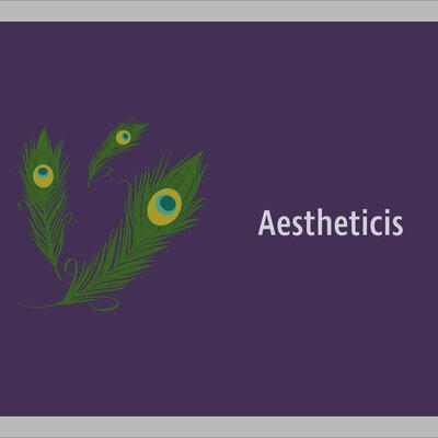 近代デザインのキーワード:唯美主義_image