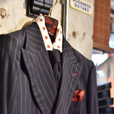 ロック魂を注入!LOUD GARDEN(ラウドガーデン)が提案するスパイス効いた服作りとは。_image