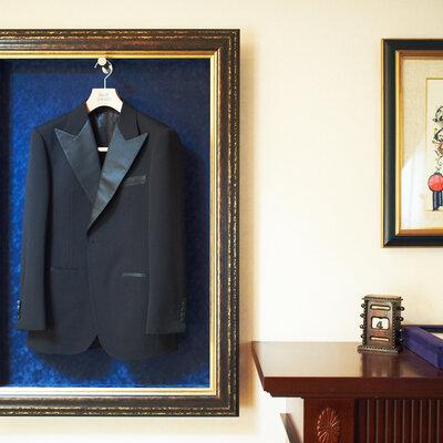 英国老舗の正統派スタイルを踏襲。指折りの仕立て職人・BLUE SHEARS(ブルーシアーズ)久保田博のブレないテーラリングとは。_image