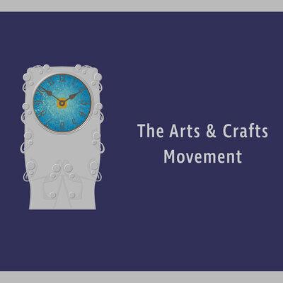 近代デザインのキーワード:アーツ・アンド・クラフツ運動_image