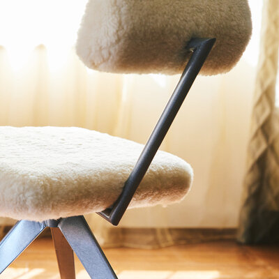 椅子の神様と呼ばれる家具モデラー、一脚入魂の仕事_image