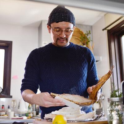 「男の料理」を作る料理家・副島モウさんが選んだこだわりの調理器具_image