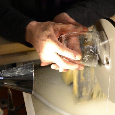 プロが教えるワイングラスの洗い方と磨き方_image