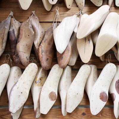 靴の履き心地は形状と機能で決まる_image