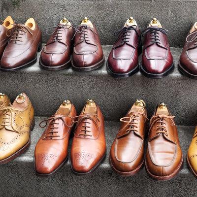 John Lobb(ジョンロブ)が「革靴の最高峰」と呼ばれる理由とは?_image