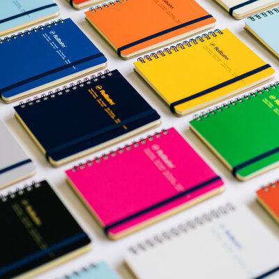 定番メモ「ロルバーンポケット付メモ」。シンプルな見た目に秘められた緻密なデザイン戦略_image