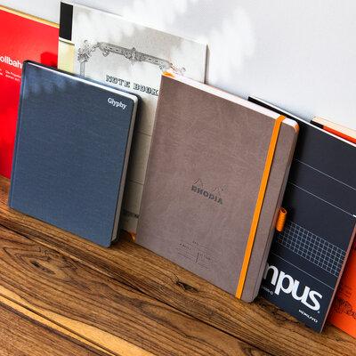 万年筆で書きやすいノートとは。代官山 蔦屋書店 佐久間和子さんと「万年筆と紙の相性」を徹底調査!【前編】_image