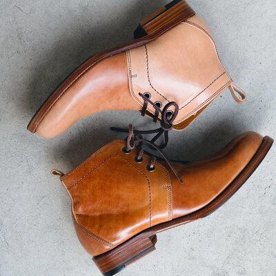 女性のライフスタイルを広げて深める「革靴」のススメ 第6回 「革」の特徴を知ることが、「靴」の特徴を知ることにも繋がる_image
