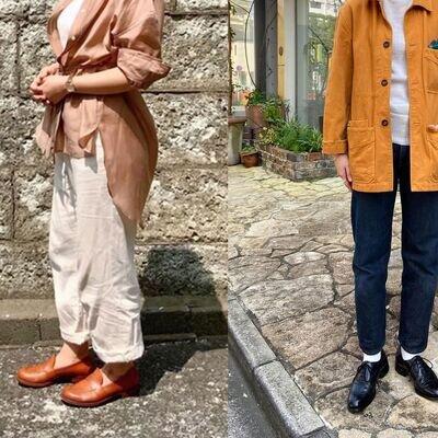 レディス革靴・座談会。革靴コーディネートとお手入れ事情 連載「革靴のススメ」番外編・後編_image
