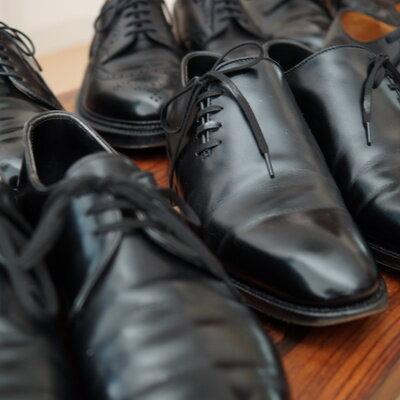 John Lobb、Alden、Church's……、名作革靴ブランドのブラックレザーを比較分析!_image