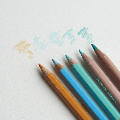 ただひたすらに美しい。スイスの筆記具ブランド「カランダッシュ」_image