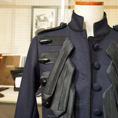 新風を巻き起こすテーラーに聞く、オーダースーツ・ジャケットにおすすめの秋冬生地_image