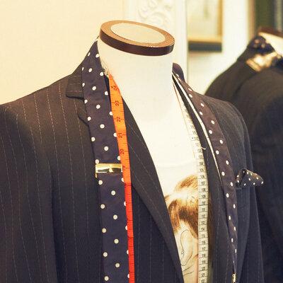 オーダーメイドのスーツ、テーラードジャケットを作るなら。オーダー上級者が教える4つのポイント。_image