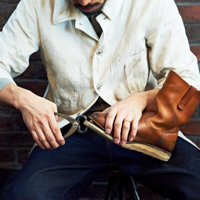 困った時に頼れる味方。東京でオススメの革靴(ブーツ)修理店5選_image