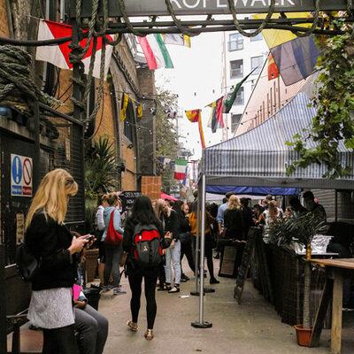 イギリスの週末気分を味わう!「第7回 ブリティッシュ コレクターズ マーケット」が、10月27日(日)BRITISH MADE 青山本店にて開催_image