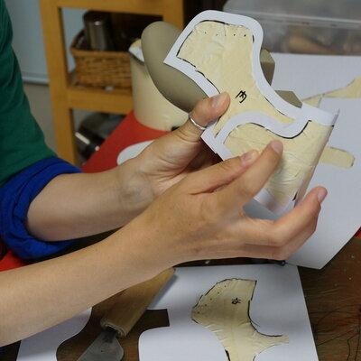 靴作りドキュメント第二回 靴のデザインを考える_image