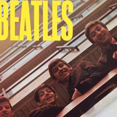 図鑑:ビートルズがリリースした13枚のアルバム・レコード_image