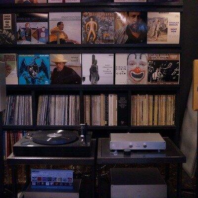 ジャズのレコード博物館_image
