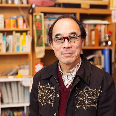 """庶民文化研究家、町田忍の""""時代の変化""""をストックする人生。_image"""