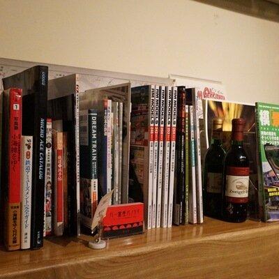 知的好奇心を刺激する、鉄道模型の書籍&雑誌。_image