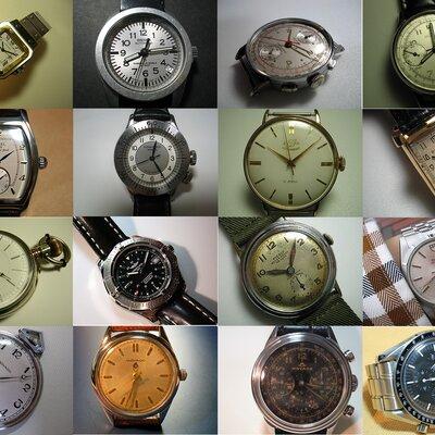 オメガ、IWC、チュードル、タグ・ホイヤー、エベル…僕の腕時計クロニクル_image