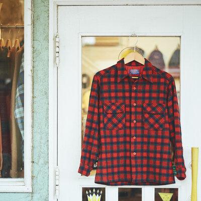 サーファー視点で考察する「ペンドルトン ウールシャツ」の機能性_image