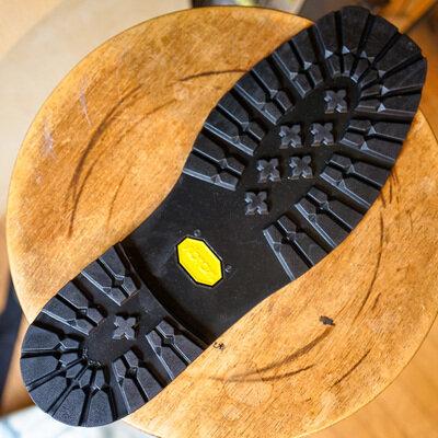 革靴ソールの種類と特徴。レザーソールとラバーソールはどう使い分ける?_image