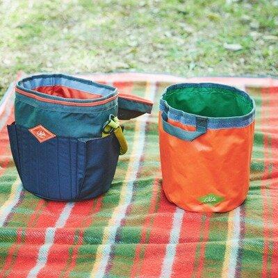 夏フェスのお供に最適!350ml缶を10本収納できるALITEのクーラーバッグ_image
