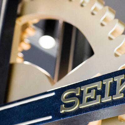 銀座に生まれた時計の殿堂、セイコードリームスクエア。老舗ブランドの歴史と技術を知る。_image