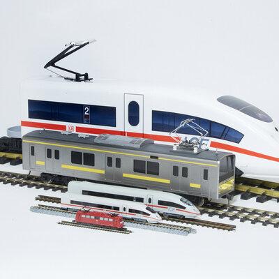 Nゲージ、Oゲージ、Zゲージって……? 知ってなるほど、鉄道模型の種類と入門トピックス!_image