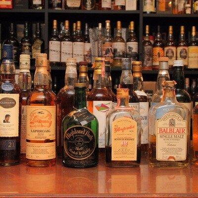 """世界的ウイスキー愛好家・山岡秀雄さんが語る、""""味と香り""""をコレクションする理由。_image"""